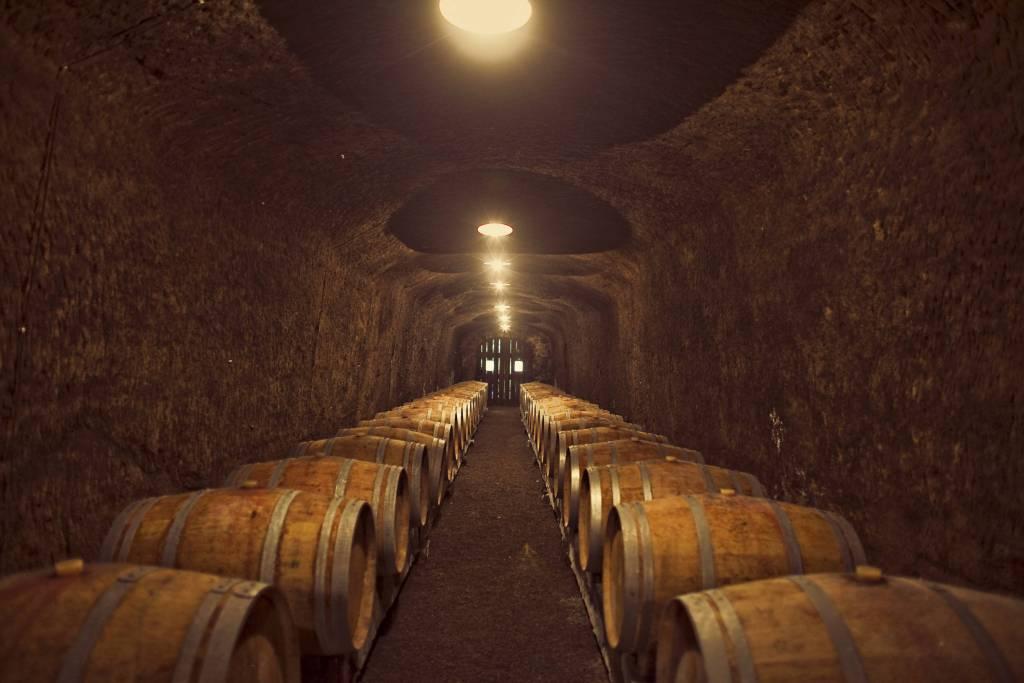 Umbria Wine Cellar