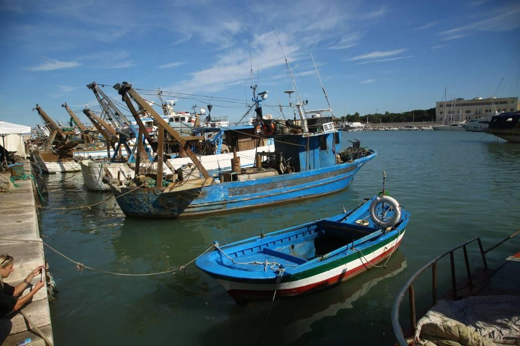 Boat KK