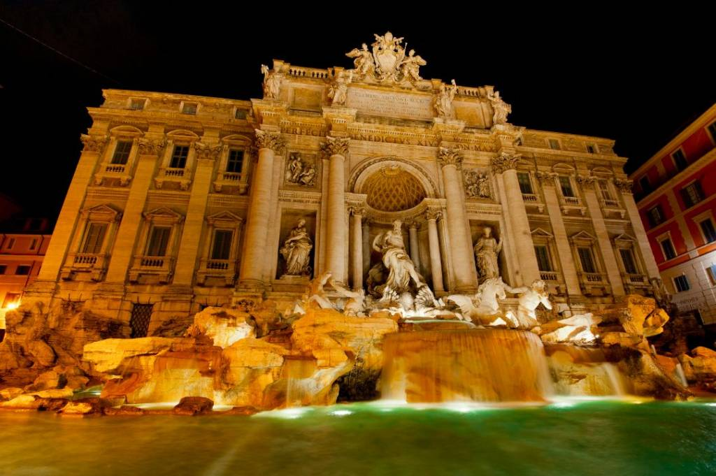 Rome 5 sandberg