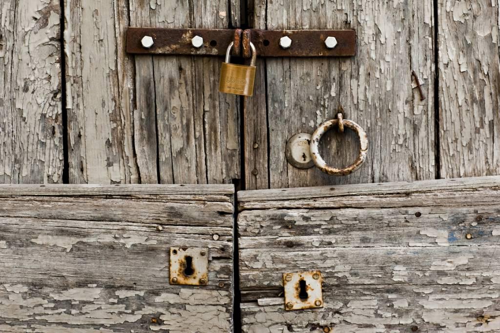 door & locks