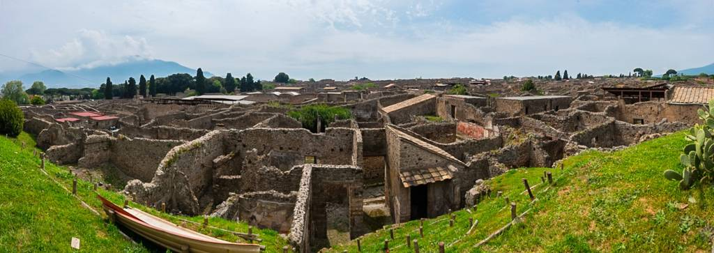 pompeii sandberg
