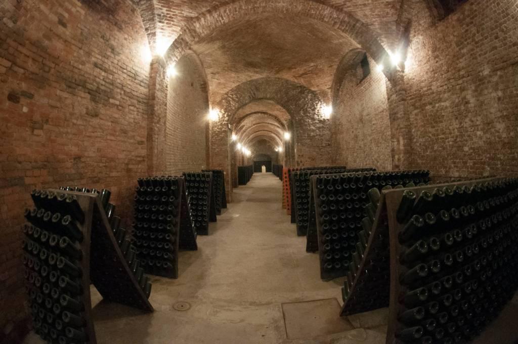 Alba Wine Cellar