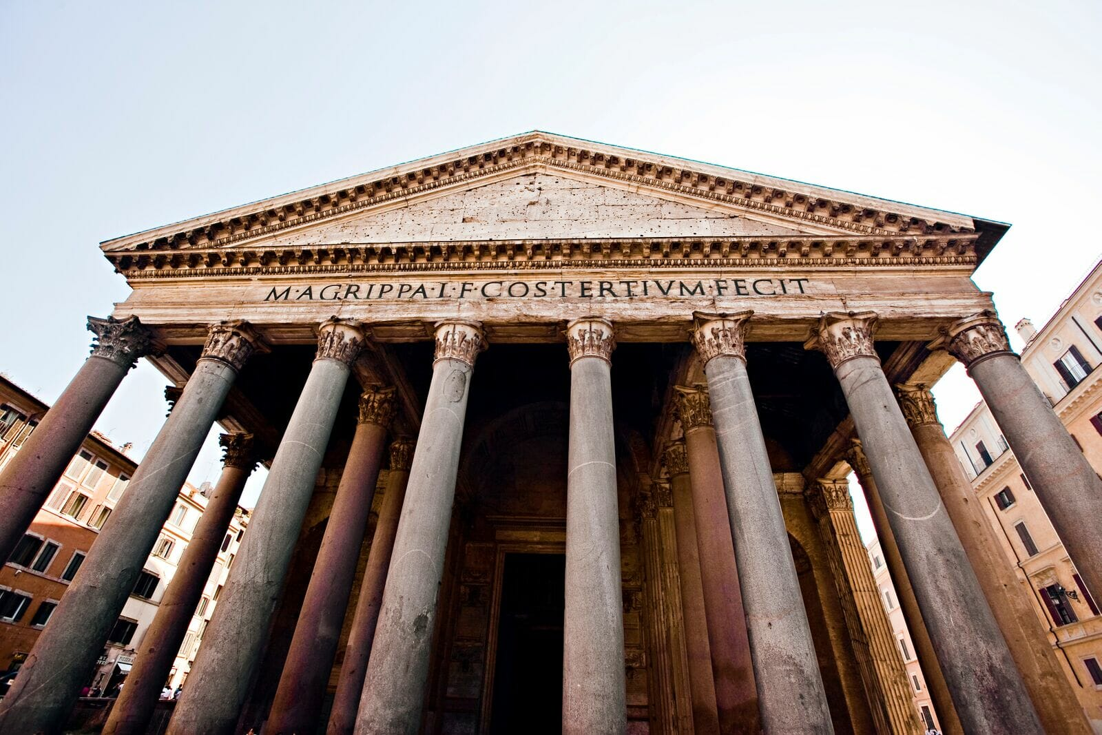Rome VIP Immersion: Colosseum and Beyond - Ciao Andiamo