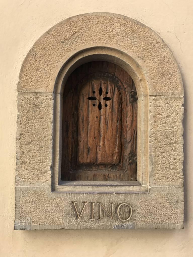 Florence Vino