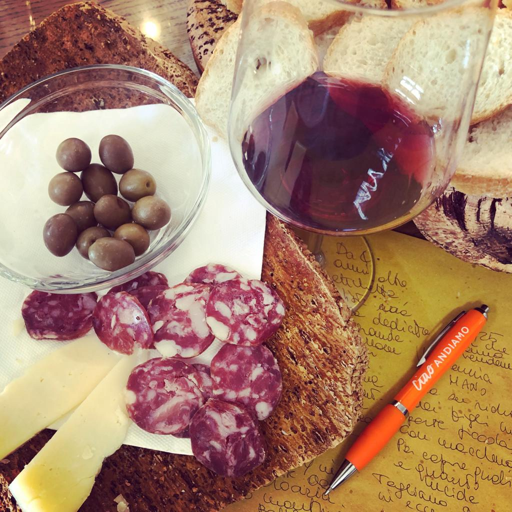 Food and Wine Alghero