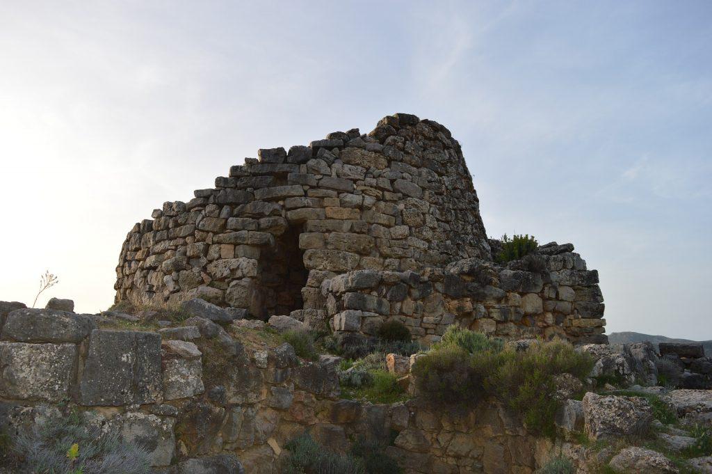 Sardinia Nuraghe