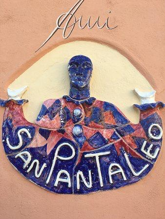 Sardinia San Pantaleo